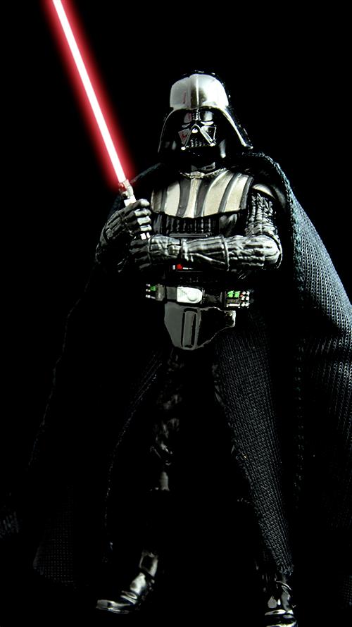 Darth Vader Episode 3