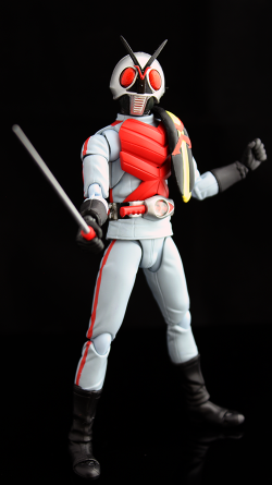 BandaiKamenRiderX05